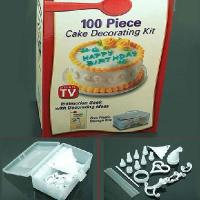 100 piece cake decorating frosting icing decorating with for 100 piece cake decoration kit