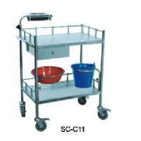 Wholesale Instrument Trolley (SC-C11) from china suppliers