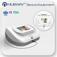 Wholesale Good feedbacks 30 MHz High Frequency Spider Laser Vein Removal Machine from china suppliers
