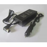 Wholesale Cigarette lighter charger 19V 120W loptop charger with E1 standard from china suppliers