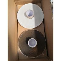 China double sided butyl rubber adhesive tape for sealing and waterproofing for construction process on sale