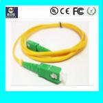 Wholesale SC/APC SC/APC simplex sm fiber optic patch cord from china suppliers