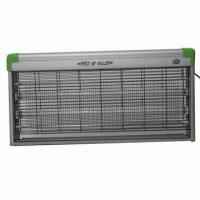 Wholesale 40W Aluminum Insect Killer with UV Lamp, Used in Houses, Hotels, Bedrooms, Liverooms from china suppliers