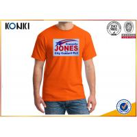 Wholesale Hot sale Cheap election campaign T shirts OEM t shirt  from China factory from china suppliers