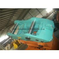 Wholesale High Efficiency Excavator Quick Hitch Attachments 200-12000kgs Weight from china suppliers