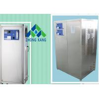 Wholesale Reliable And Cost Effective Corona Ozone Generator Use In Leading Bottled Water Factories from china suppliers