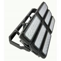 Buy cheap 1200 Watt IP65 Modular Dimmable High Power LED Flood Light For External Stadium from wholesalers