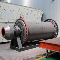 Wholesale Energy Saving Industrial Grinding 7t/H Horizontal Ball Mill Machines from china suppliers