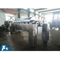 Automatic Centrifugal Separator For Fish Meal Dehydration & Filtration