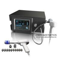 Wholesale Physiotherapy Extracorporeal Shockwave Therapy Equipment For Plantar Fasciitis from china suppliers