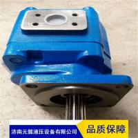 Wholesale Jinan Hydraulic Pump Co.,Ltd Road Roller CMZ2080 CMZ2063 Hydraulic Gear Motor from china suppliers