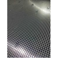 Wholesale 304 Grade Stainless Steel Perforated Sheet Holes From 1mm To 250mm 0.5-3mm from china suppliers
