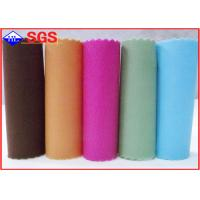 Wholesale Soft SpunBonded Non Woven Polypropylene Fabricfor Furniture / Houshold Textile from china suppliers