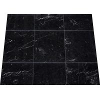 Wholesale China Nero Black Marquina Marble Black and White Nero Marquina polished antique stone marble slabs tiles from china suppliers
