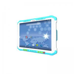 Wholesale CCC Android 8.1 9000mAh Waterproof Industrial Tablet BT4.1 In Pharmacy from china suppliers