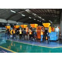 Wholesale Resin & Additives Gravimetric Mixer Machine With Floor Stand Frame from china suppliers