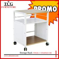 Tcg mobile wooden storage racks of item 103644321 for Conference table 1998 99