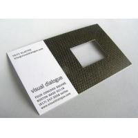 Wholesale luxury business card from china suppliers