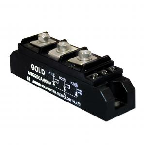 Wholesale 35A-300A 1600V VRRM Thyristor Rectifier from china suppliers