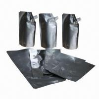 Wholesale Stand pouches for food, made of laminated from china suppliers