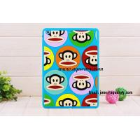 Wholesale Paul Frank Silicone Case For Ipad Air Half Colorful Monkey Zoom Julius from china suppliers