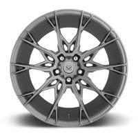 Quality Chinese fatory customized 1 piece forged monoblock aluminum wheels rims for Audi for sale