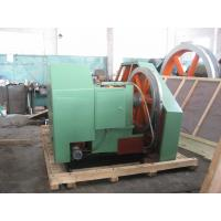 Full Automatic Cold Heading Machine , Cold Forging Machine For Woodscrew / Screw Bolts