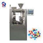 Wholesale Automatic Pharma Capsule Filling Machine / Gelatin Capsule Making Machine from china suppliers