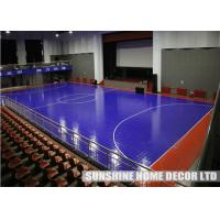 Tennis court construction cost popular tennis court for Indoor basketball flooring prices