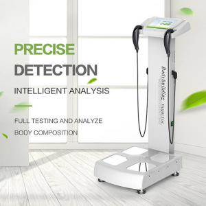 Wholesale 500KHz  8.4 Inches Screen Body Composition Analyser from china suppliers