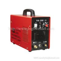 Wholesale Inverter DC TIG Welder/TIG Welding Machine-TIG-200G(B1) from china suppliers