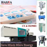 Wholesale High Rigidity Energy Saving Injection Molding Machine For Plastic Power Switch Socket from china suppliers