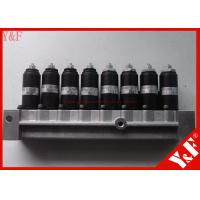Wholesale Kobelco Solenoid Valve Excavator Electric Parts YN35V00048F1 YN35V00049F1 from china suppliers