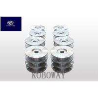 China Anti Corrosive Forged Steel Flanges , Stainless Steel Forged Machined Components on sale