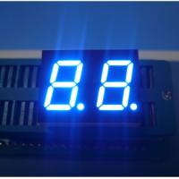 Wholesale Dual Digit 7 Segment LED Display High Brightness Fast Heat Dissipation Anti Dust from china suppliers