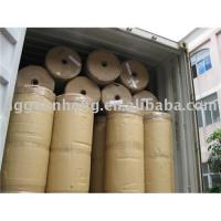 Wholesale Bopp packing tape jumbo roll from china suppliers