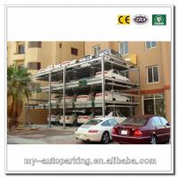 elevated parking lot Post-tensioned, cast-in-place parking structures economic construction cast-in-place, post-tensioned construction is one of the most economical construction systems.