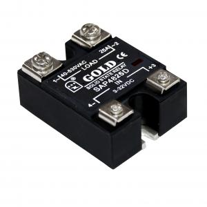 Wholesale SAP4805D 40-530VAC Steady State Relay from china suppliers