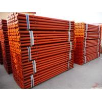 Wholesale Light duty Steel props for post shoring from china suppliers