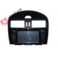 China 4G WIFI Allwinner T3 Android Car Navigation System Nissan Tiida Car Stereo OBD Support on sale