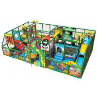 Wholesale Plastic Indoor Playground Equipments Anti-static Elements for Children A-08901 from china suppliers