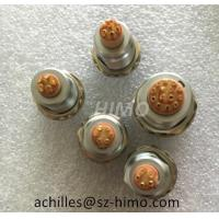 China high performance EGG.0B.302 2 PIN female lemo self-locking receptacle connector on sale
