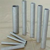 Wholesale TP304 TP316L Stainless Steel Welded Tubing For Architectural Decoration Industry from china suppliers