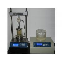 Wholesale C001 Full automatic triaxial test apparatus from china suppliers