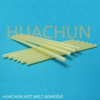 Wholesale EVA based  hot melt adhesive glue stick for packaging from china suppliers