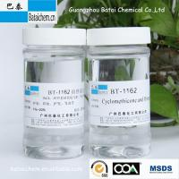 Wholesale BT-1162 MADS COA Wire Drawing Silicone Oil  with Excellent Spreadability and Silky Texture from china suppliers