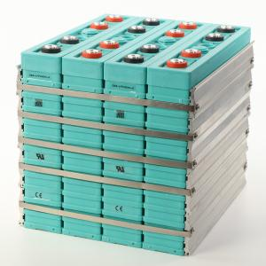 Wholesale 48V 400Ah Rechargeable LFP Battery For Forklift from china suppliers