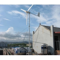 Wholesale Wind power and solar power are complementary, high-performance power generation system from china suppliers