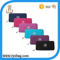 Wholesale Women polyester wallets bag from china suppliers