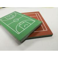Buy cheap Drum Package Acrylic Sports Surface, Indoor Outdoor Tennis Court Coating from wholesalers